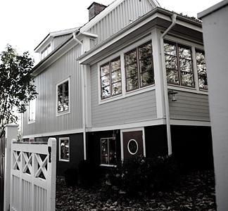 Vaxholms Bed and Breakfast - dream vacation