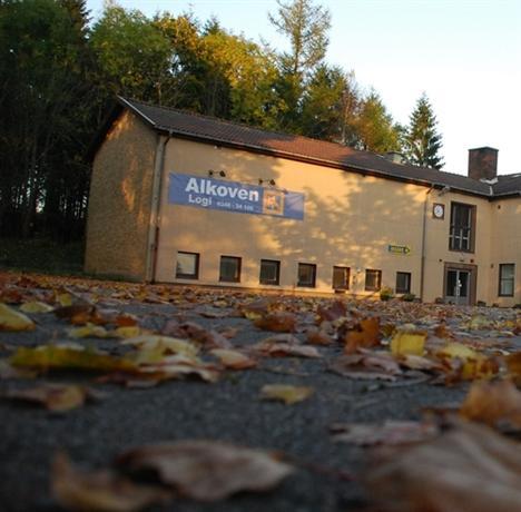 Alkoven Logi - dream vacation