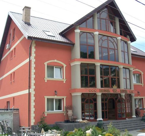 Hotel Royal Zalau - dream vacation