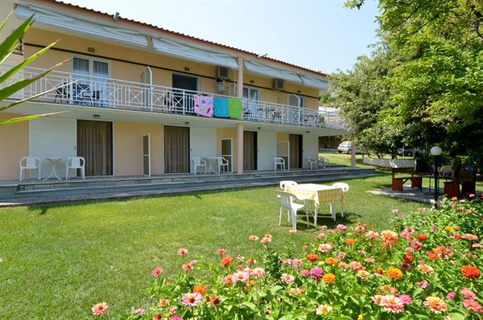 Pension Giannis - dream vacation