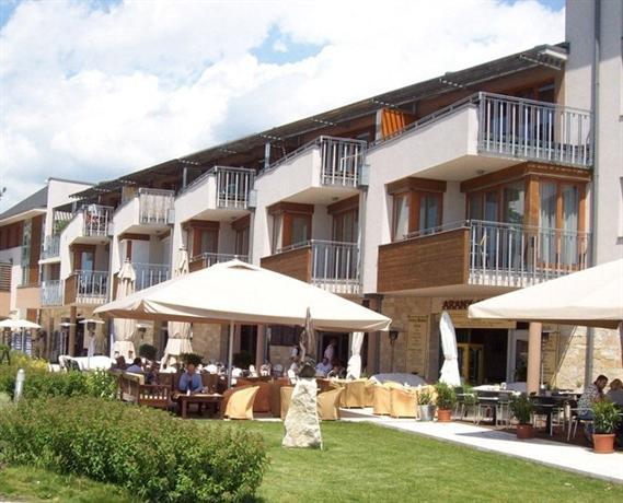 Max Balaton Apartman - dream vacation