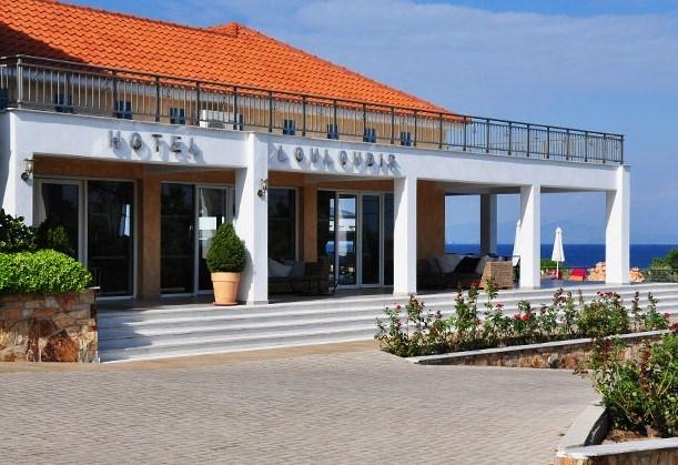 Louloudis Hotel - dream vacation