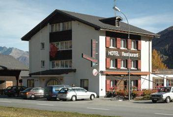 Hotel Gommerhof Reckingen-Gluringen - dream vacation