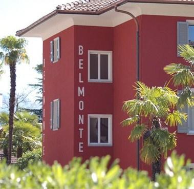 Pensione Belmonte - dream vacation