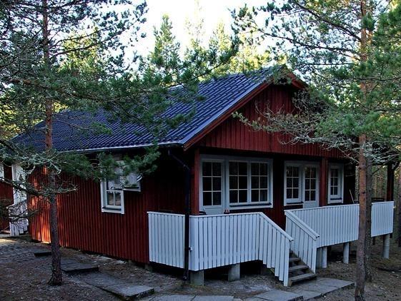 Roosta Holiday Village Noarootsi - dream vacation