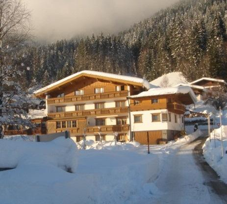 Pension Elisabeth Sankt Jakob in Haus - dream vacation