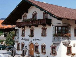Landhotel Oberwirt - dream vacation