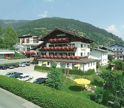 Hotel Garni Pension Hubertus - dream vacation