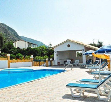 Locanda Servos Apartments - dream vacation