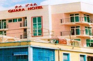 Quara Hotel - dream vacation