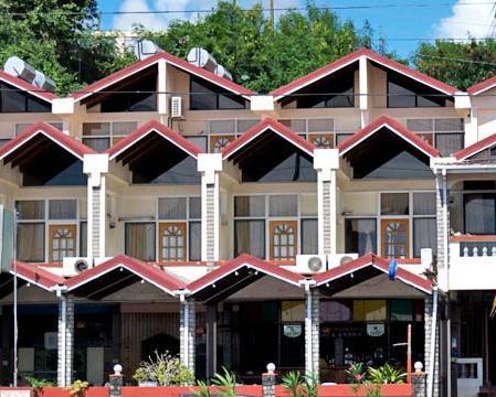 Tropicana Inn - dream vacation