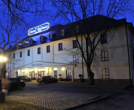 Thermal Hotel Balmaz - dream vacation
