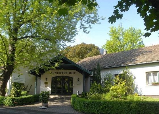 Hubertus-Hof Hotel & Restaurant - dream vacation