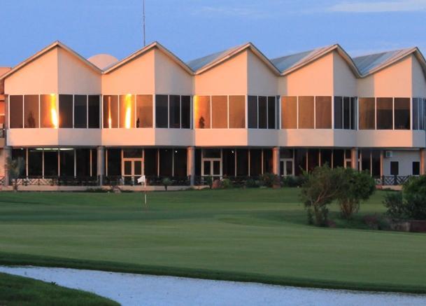 Cua Lo Golf Resort - dream vacation