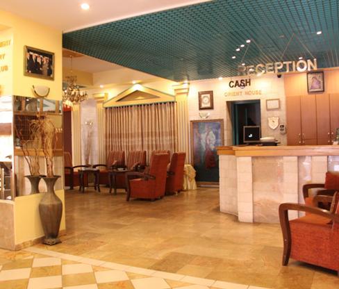 Shepherd Hotel - dream vacation
