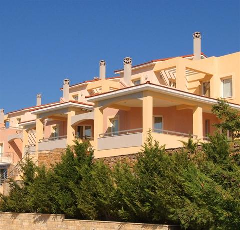 Volissos Holiday Homes Boutique Hotel & Apartments - dream vacation