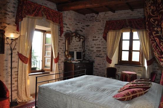 Hotel Castello Di Sinio - dream vacation