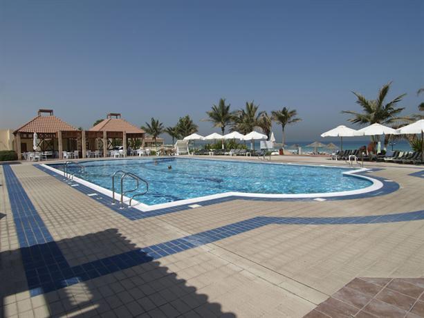Umm Al Quwain Beach Hotel 이미지