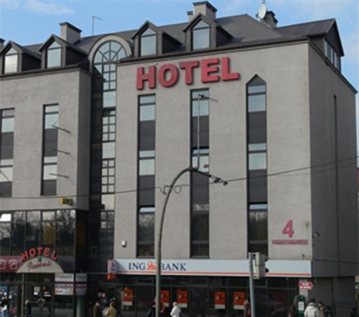 Hotel Poniatowski - dream vacation
