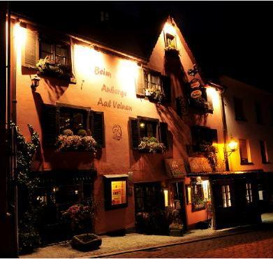 Auberge Aal Veinen Beim Hunn - dream vacation