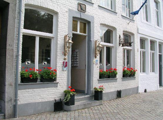 Hotel-Appartementen Quartier Bassin - dream vacation