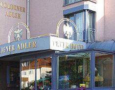 Tweer Hotel Goldener Adler - dream vacation
