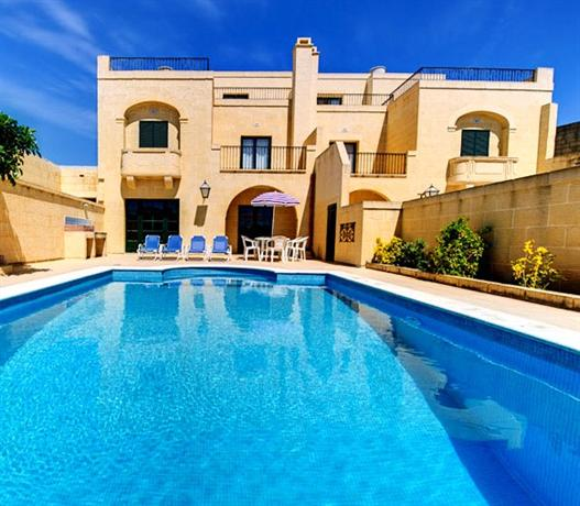 Gozo Escapes - dream vacation