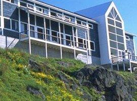 Hotel Qaqortoq - dream vacation