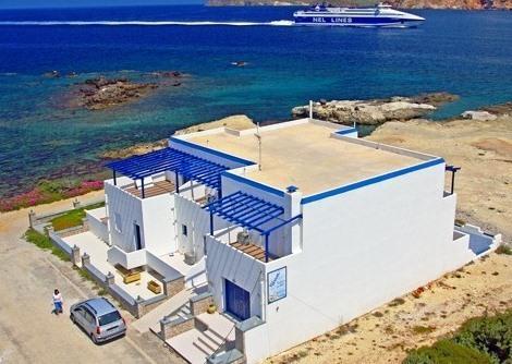 Tania Milos - dream vacation