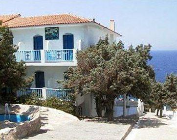 Daidalos Hotel - dream vacation