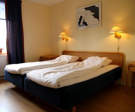 Hotell Bjornidet - dream vacation
