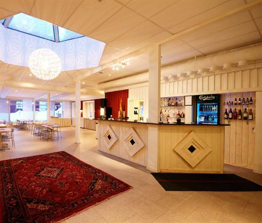 Hotell Ornvik - dream vacation