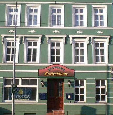 Pension Gasthaus Butterblume Rostock - dream vacation