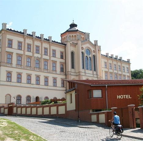 Szt Adalbert Hotel - dream vacation