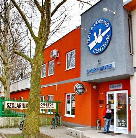 Teke Bowling Centrum es Sport Hotel - dream vacation