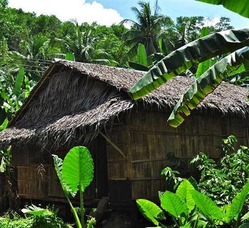 Tampat Do Aman Jungle Camp - dream vacation