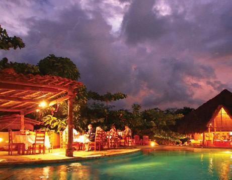 Mango Rosa Resort - dream vacation