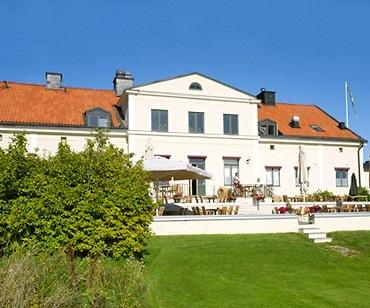 Vesterby Golf Hotell & Konferens - dream vacation