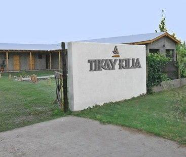 TikayKilla Lodge & Wines - dream vacation