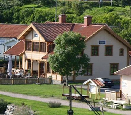 First Camp Kolmarden - dream vacation