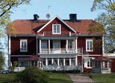 Kolbacks Gastgivaregard - dream vacation
