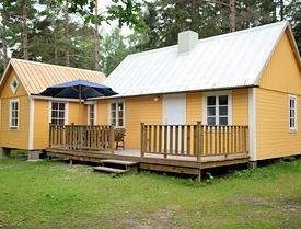 Ljugarns Semesterby - dream vacation