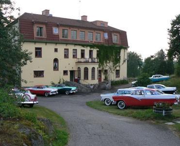Vatternterrassen - dream vacation