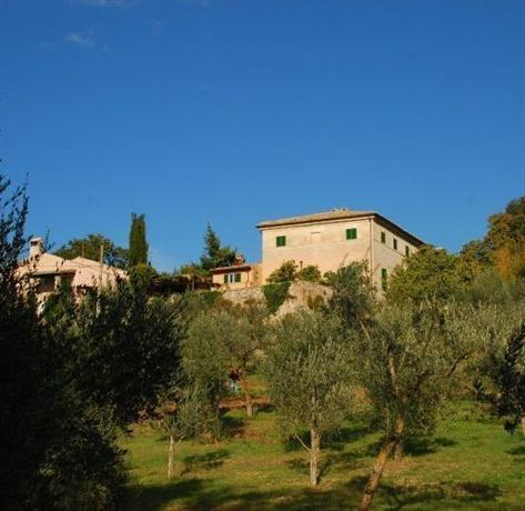 Agriturismo Villa Plini - dream vacation