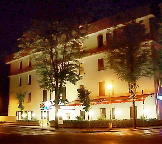 Hotel Carancini - dream vacation