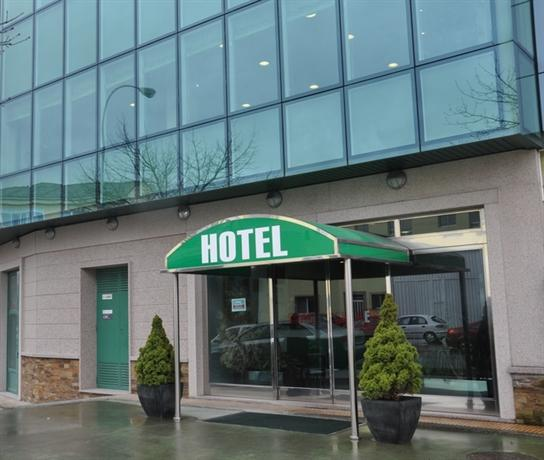 Hotel Ceao Express Lugo - dream vacation