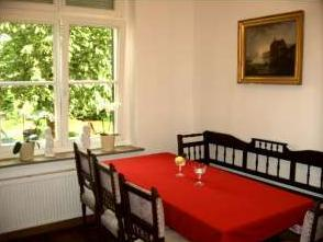Bed & Breakfast Pension Rongen - dream vacation