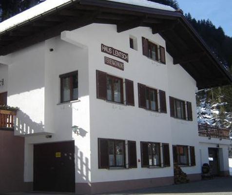 Haus Lentsch - dream vacation