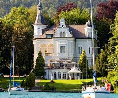 Hotel Dermuth Portschach am Worthersee - dream vacation