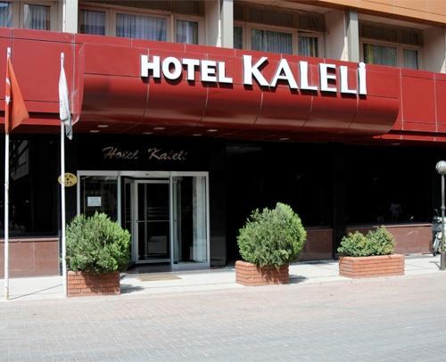 Kaleli Hotel - dream vacation